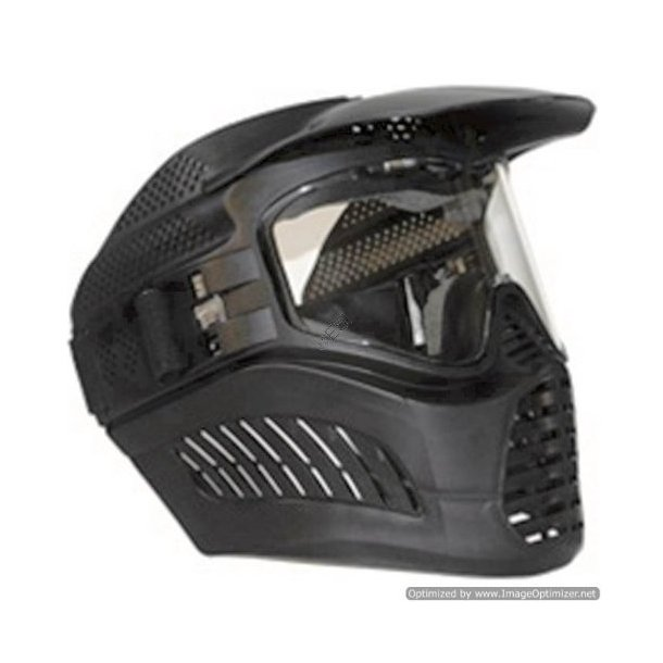 Gen-X Global Stealth Armor maske