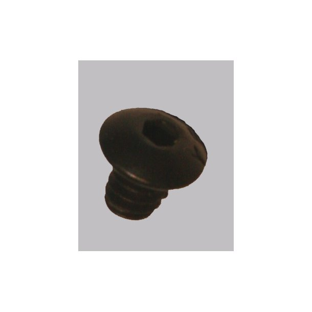 Ball retainer cover screw 1038