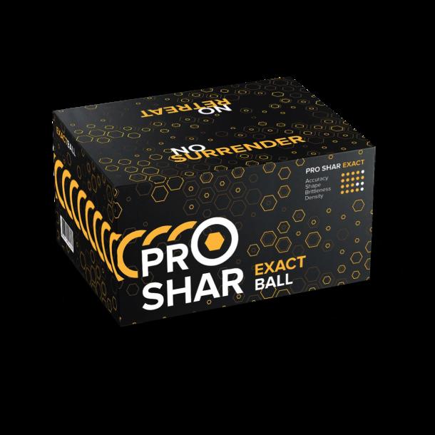 ProShar Exact paintball kugler 2000 stk