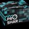 20 kasser ProShar Skirmish Paintballkugler 100 % oliefri