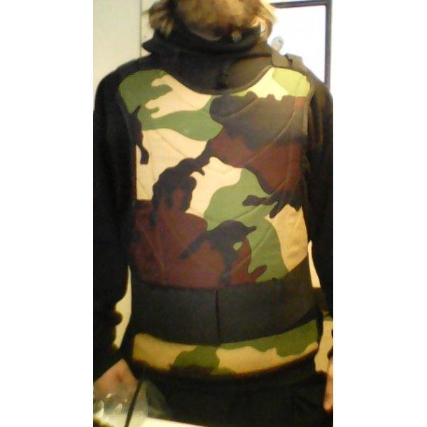 Body Armor Camoflage